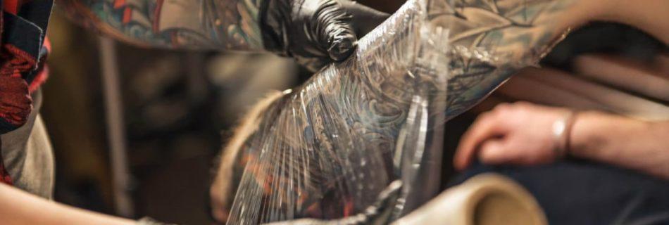 best tattoo shop in Buffalo, NY