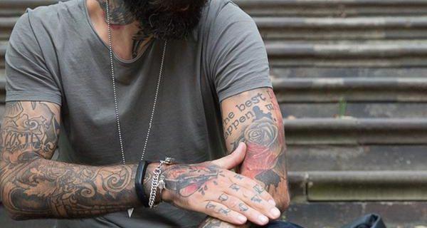 Modern Tattoo Designs You'll Love