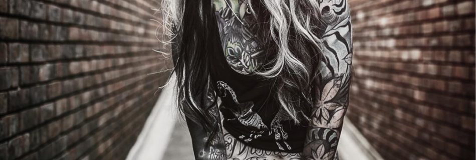The Most Popular Tattoo Trends That Made It Big in 2020