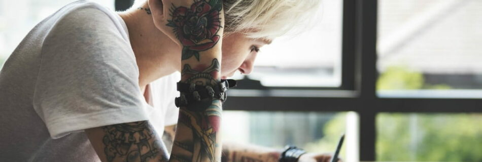 Top 3 Reasons You Should Get a Tattoo