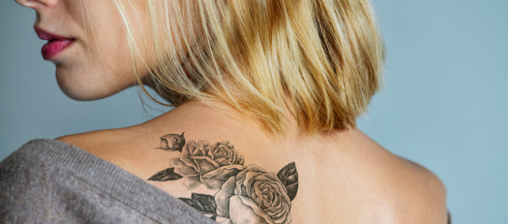 Wrinkly Tattoos - This May Be the Reason Why