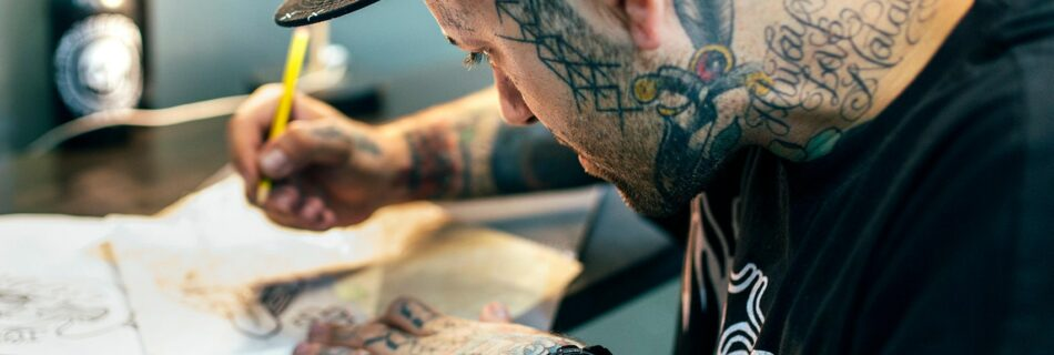 3 Reasons Why You Need to Get Tattooed as a Senior