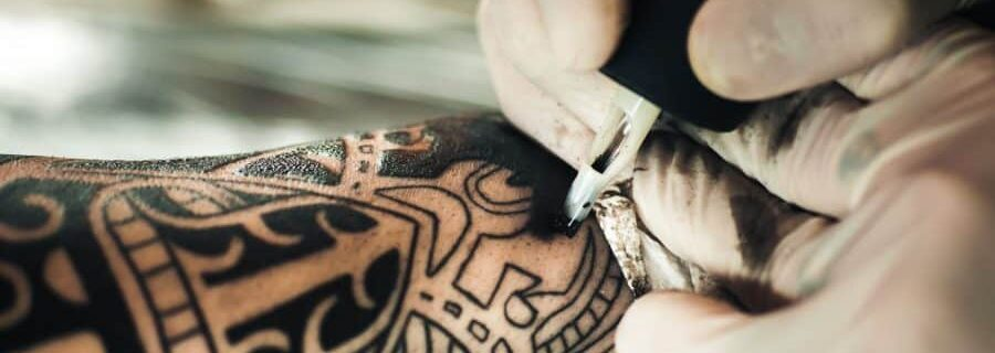 Everything You Need to Know About Getting A Custom Tattoo